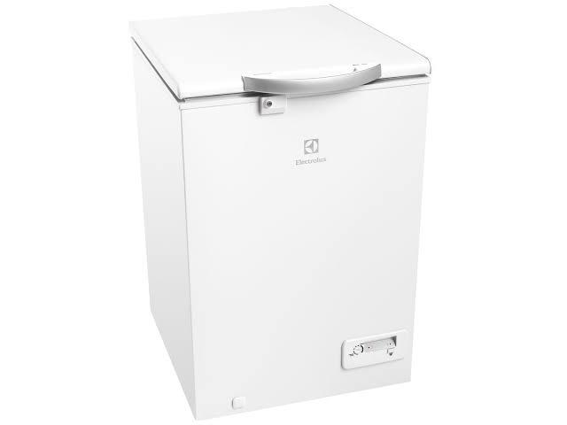 Freezer Horizontal Electrolux H162 149L 220V