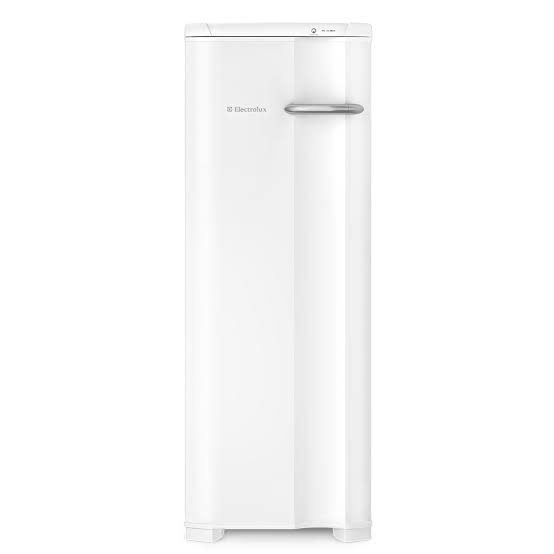 Freezer Vertical 173 Litros FE22 - Electrolux 220V - Branco