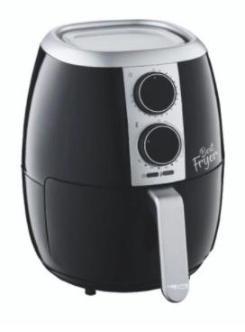 Fritadeira Eletrica 3.5 lt