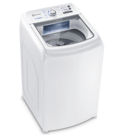 Lavadora Electrolux Branca 13 kg 220V