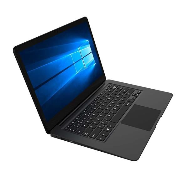 Notebook Legacy Cloud Intel Quad Core 2GB 64GB 14 Pol. HD Windows 10 Preto Multilaser - PC121