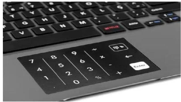 Notebook Multilaser Legacy PC131