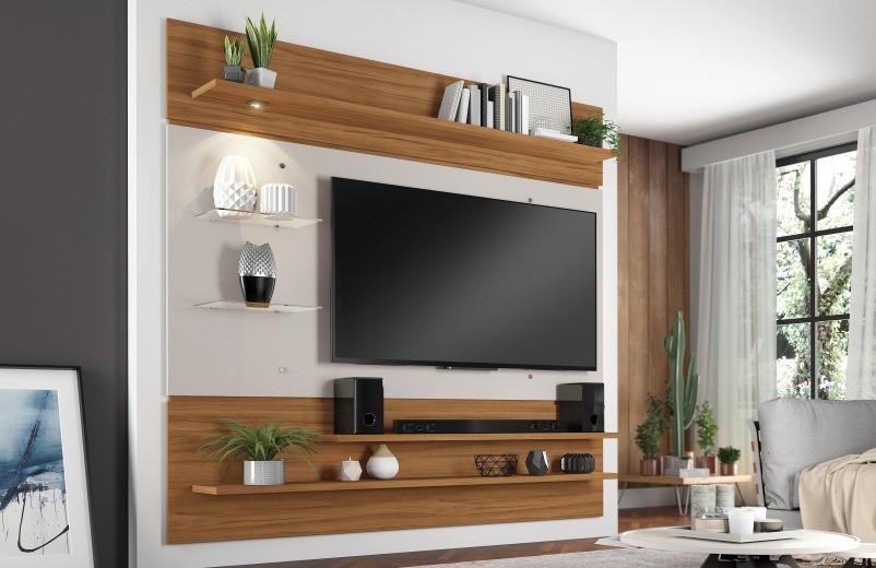 Painel Notável NT 1010 Suspenso TV 60 Polegadas.