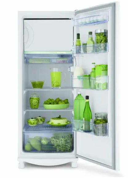 Refrigerador Consul 261L 1P CRA30F 220V