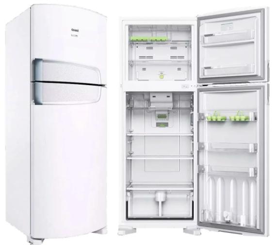Refrigerador Consul 441L CRM54 220V