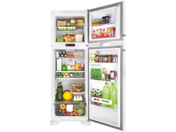 Refrigerador Consul Frost Free Duplex CRM 43 386 Litros 220V