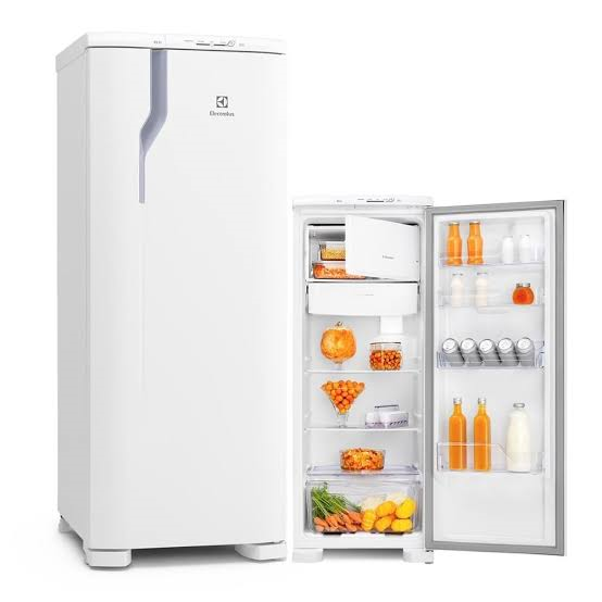 Refrigerador  Electrolux RE 31 240 Litros 220V