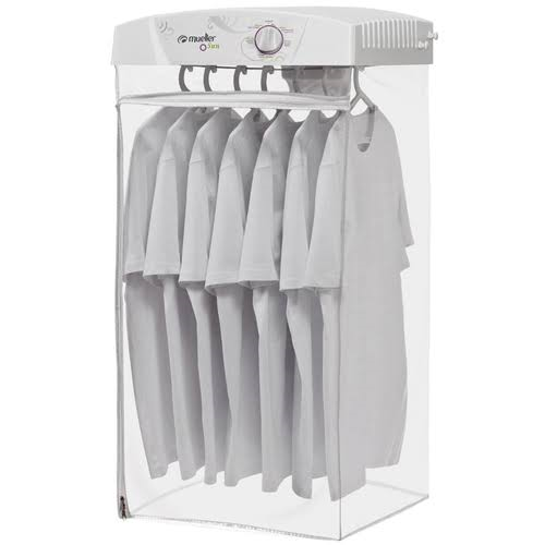 Secadora de Roupas MUELLER Sun Suspensa Branco 8kg 220v