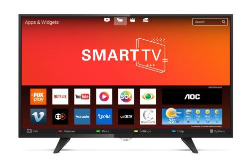 Tv Smart Full Hd 43p AOC