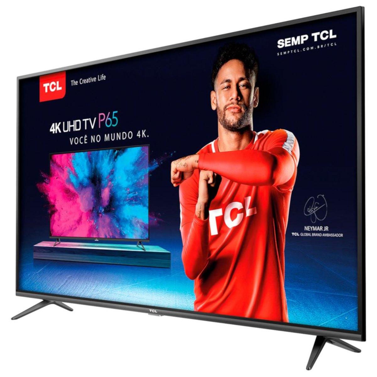 Tv Led 43 TCL nt63