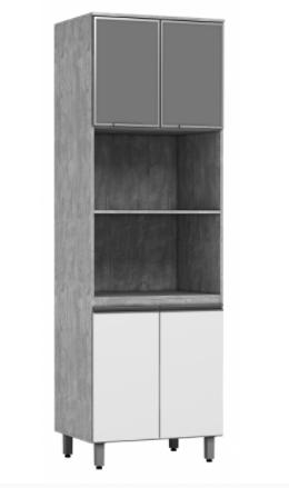 Torre Quente Sevilha Amendoa/Branco Mapi