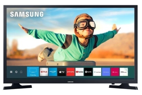 TV 32P Samsung LED Smart Tizen Wi-Fi HD