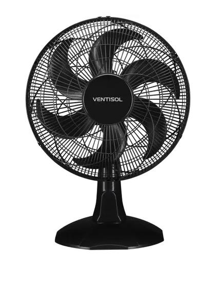 Ventilador 30CM Turbo Premium Ventisol