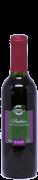 Vinho Pattão Tinto de Mesa Seco Bordô 360ml