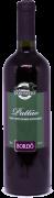 Vinho Pattão Tinto de Mesa Suave Bordô 750ml