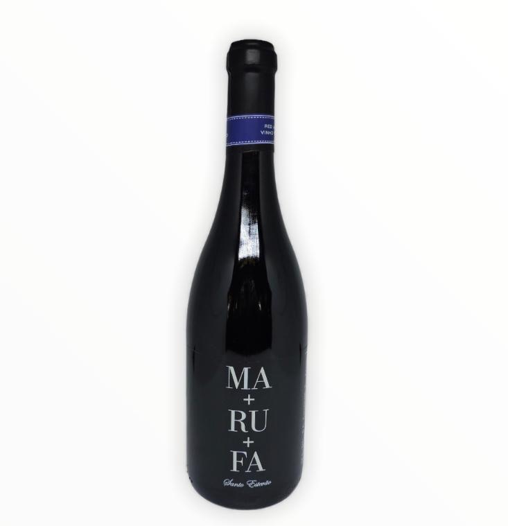 Vinho Tinto Seco Fino MA+RU+FA 750ml.  - Empório Don Patto
