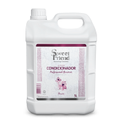 Condicionador Professional Groomer Flowers – Sweet Friend - 5 Litros