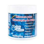 Máscara para Hidratação Tradicional 500ml Pet Clean