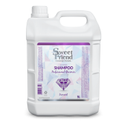 Shampoo Professional Groomer Diamond – Sweet Friend - 5 Litros