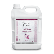 Shampoo Professional Groomer Flowers – Sweet Friend - 5 Litros