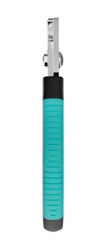 Alicate de Unhas Grande - ProPetz Azul