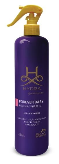 Colônia Forever Baby Pet Society 450ml