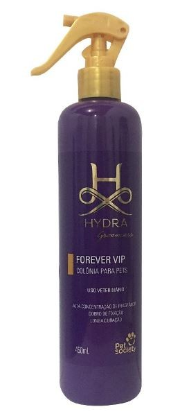 Colônia Forever Vip Pet Society 450ml