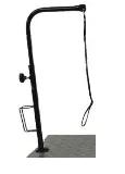 Girafa de mesa (Modelo de parafusar na mesa)