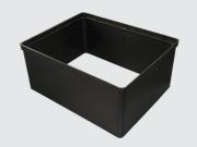 Prolongador para caixa de passagem - Inspeção - elétrica - esgoto - areia - Mallton