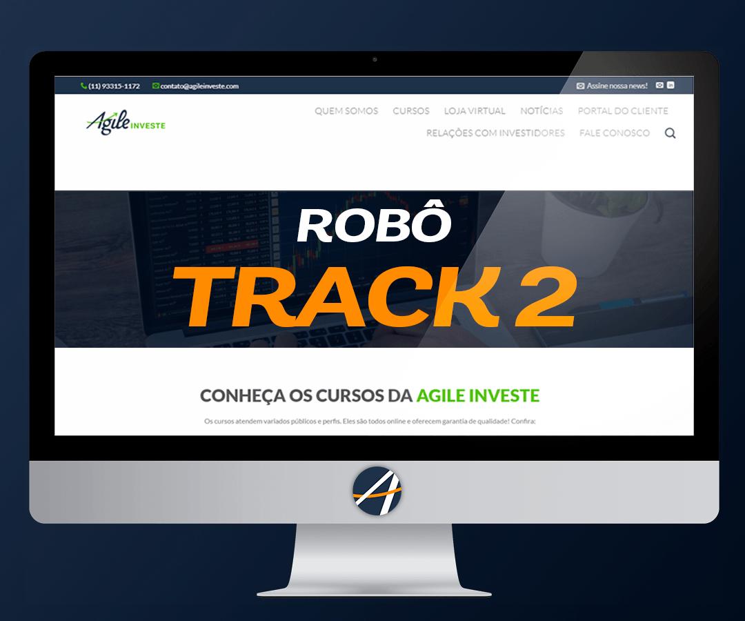 robô para day trade