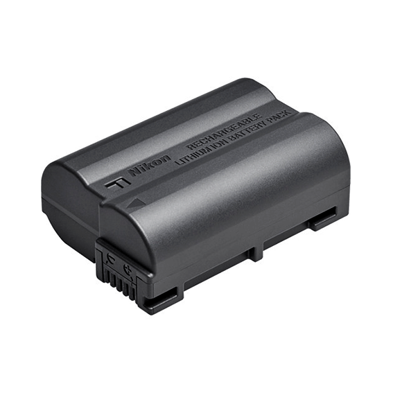 Bateria Recarregável Nikon EN-EL15b