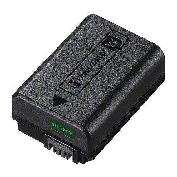 Bateria Recarregável Sony NP-FW50