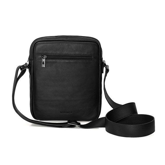 Bolsa de couro para iPad Nômade Nordweg NW091A