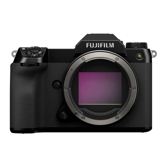 Câmera Fujifilm Mirrorless GFX 100S - Formato Médio (corpo)