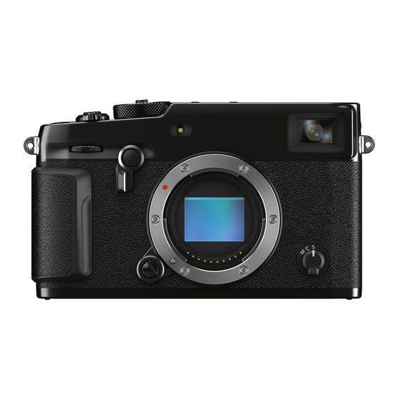 Câmera Fujifilm X-Pro3 Mirrorless 4K | Black Titanium