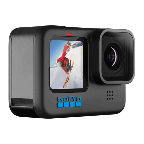 Câmera GoPro Hero 10 Black