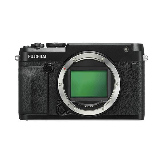 Câmera Mirrorless Fujifilm GFX 50R (Corpo)