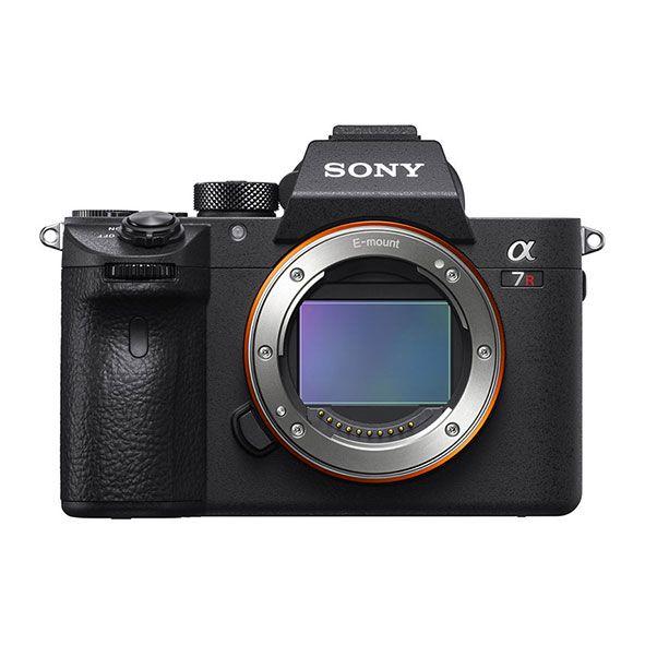 Câmera Sony A7RIII Full Frame (Somente o Corpo)