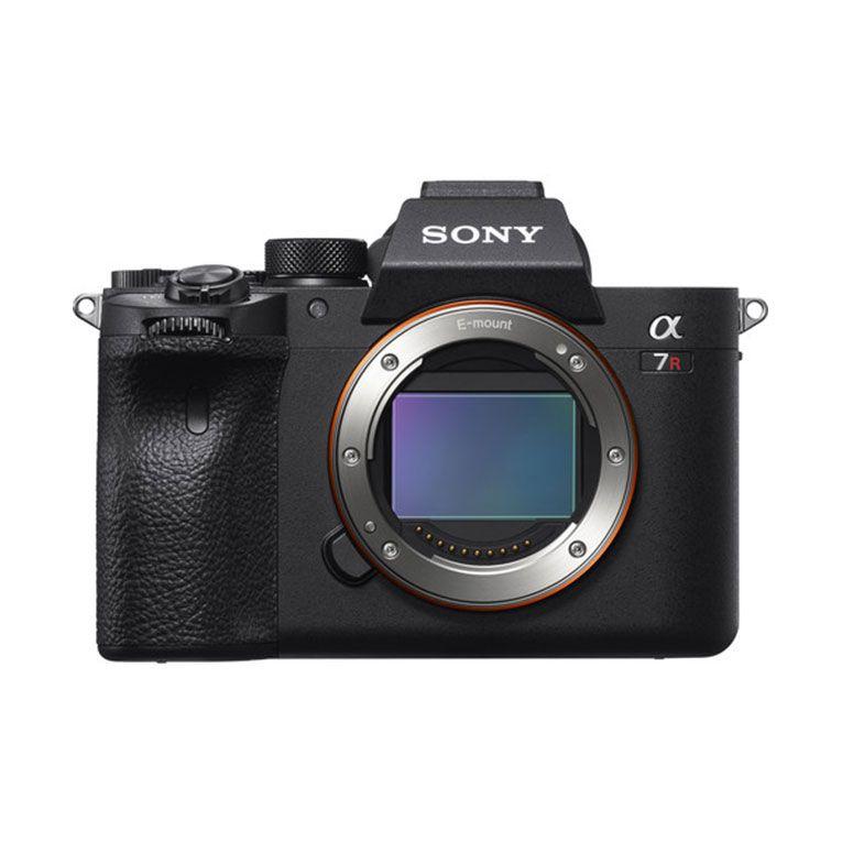 Câmera Sony A7RIV Mirrorless Full Frame 4K (Somente o Corpo)