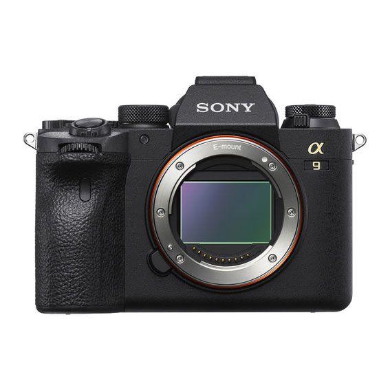 Câmera Sony A9 II Mirrorless Full Frame (Corpo)