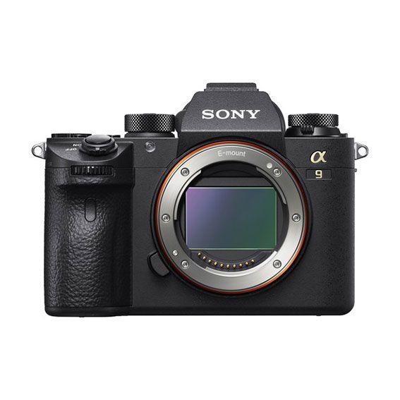 Câmera Sony A9 Mirrorless Full Frame 4K (Somente o Corpo)