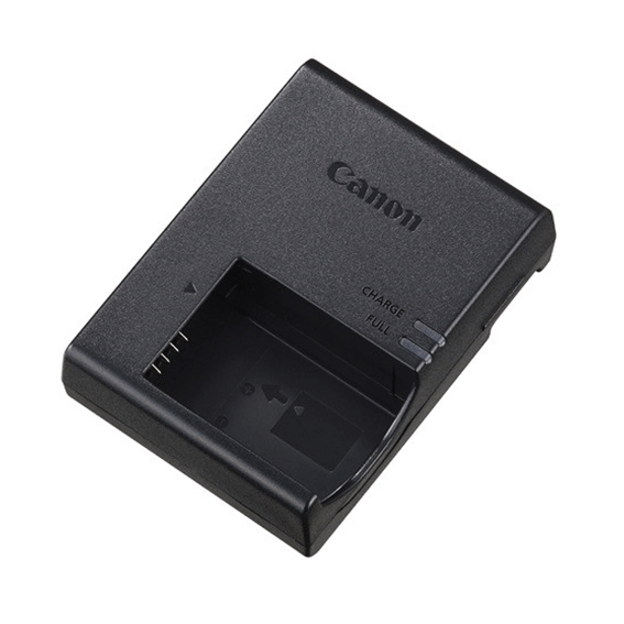 Carregador de Bateria Canon LC-E17E para LP-E17