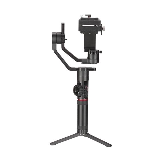 Estabilizador Gimbal Crane 2 Zhiyun de 2 Eixos para Câmeras