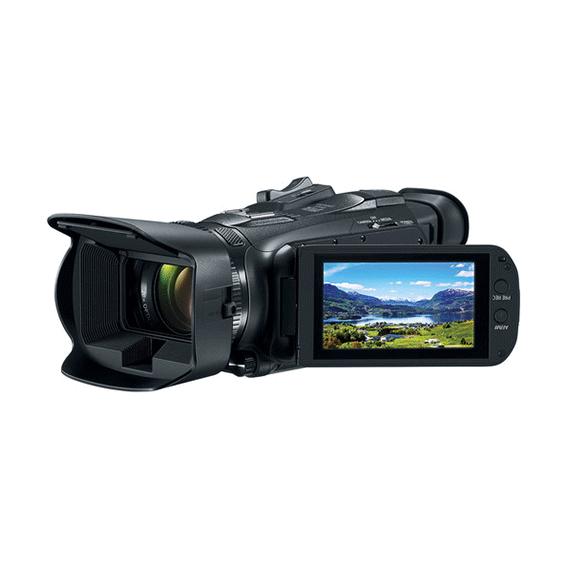 Filmadora Canon Vixia HF G50