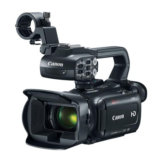 Filmadora Canon XA11 Camcorder Full HD Compacta