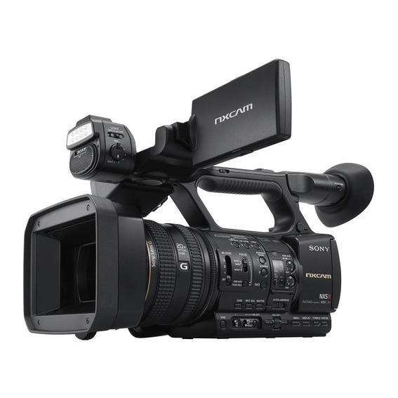 Filmadora Sony HXR-NX5R NXCAM