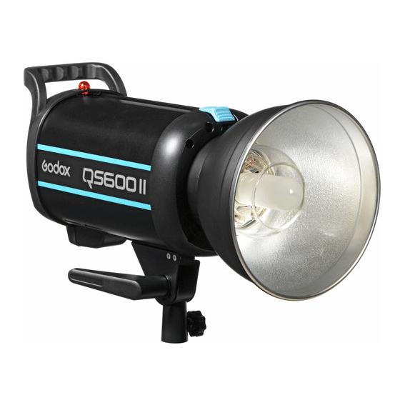 Flash de estúdio Godox QS-600 II 220V