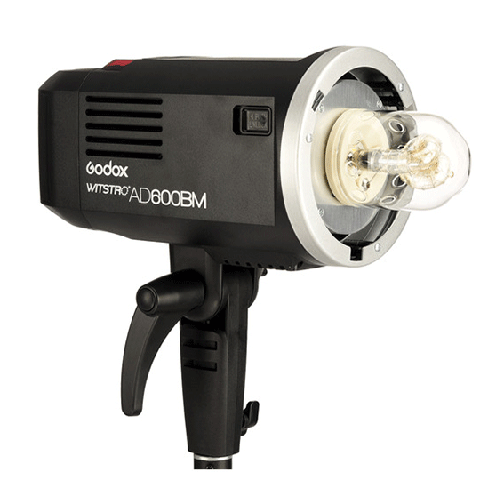 Flash Godox AD600BM Witstro Manual All-In-One