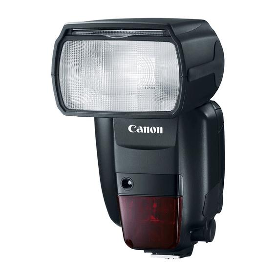 Flash Speedlight Canon 600EX II-RT