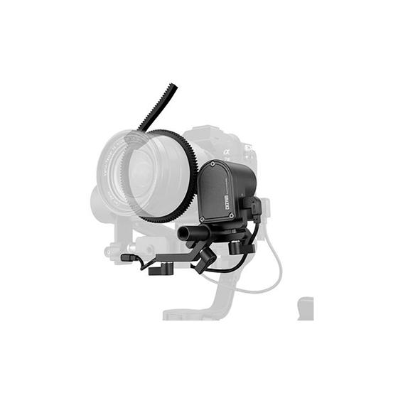 Folow-focus Controlador de Foco (MAX) e Zoom para Crane 2S e Weebill S Zhiyun